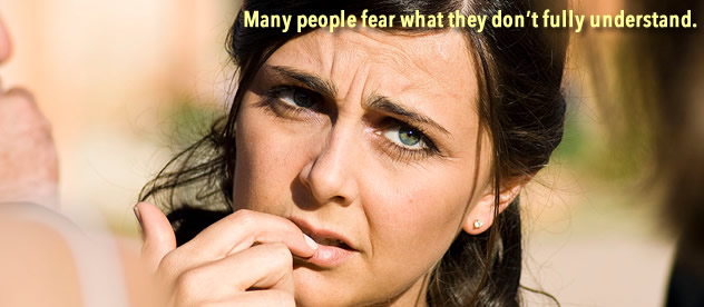 3 Powerful Ways to Overcome Fear of Hypnosis