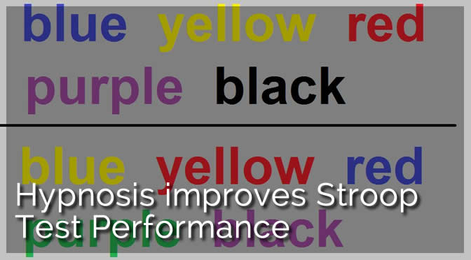 hypnosis_improves_stroop_test