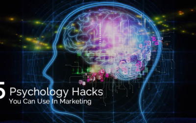 5 Psychology Hacks You Can Use In Your Marketing