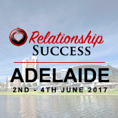 Relationship Success Adelaide May 2017