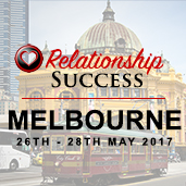 Relationship Success Melbourne May 2017